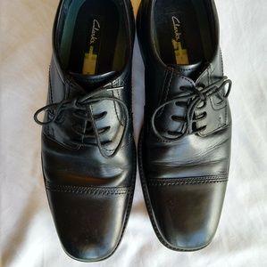 Clarks Cap-Toe Men's Dress Shoe